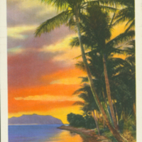 [044] Isle O' Dreams, Hawaii