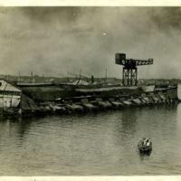 Piers: Yokohama