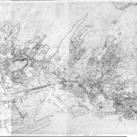 Development plan land use map Primary Urban Center.