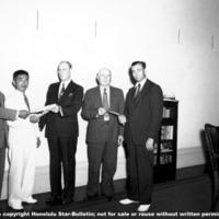 Hawaii War Records Depository HWRD 0230