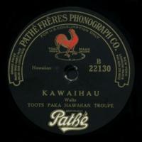 Kawaihau Waltz