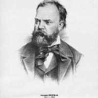 Антонин ДВОРЖАК: 1841-1904