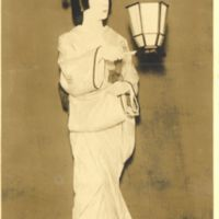 Kaizawa 1-031: Kabuki actor - Sawamura, Tossho IV, 澤村,…