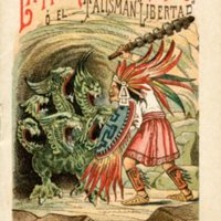 La Muerte de los Tiranos o El Talisman Libertad