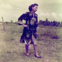 Agnes Rios - Guam - (JPW).