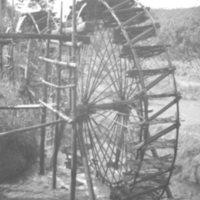 704. Waterwheel near (?) Hing On