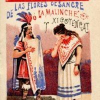 El Abismo de las Flores de Sangre o La Malinche y…