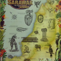 Sarawak, the Hidden Paradise of Borneo