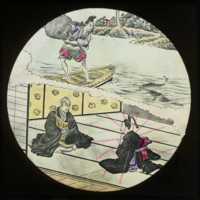 Buddhist story