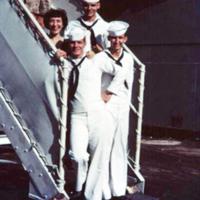 Mary Doyle, Crawford, Jewell & Crysel. Guam. 9 Dec.…