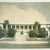[048] University of Hawaii at Manoa, Hawaii Hall