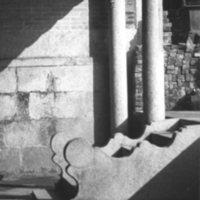 012. Temple stairs, Honam Island