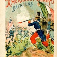 La Invasion Norte-Americana: Primeras Batallas