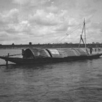 221. Cargo boat, Kwei River