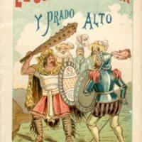 El Combate de Ocelotzin y Prado Alto