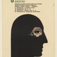 3 ogólnopolska wystawa młodej grafiki