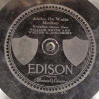 Aloha Oe Waltz Medley