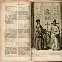 Athanasii Kircheri e Soc. Jesu China monumentis, qvà…