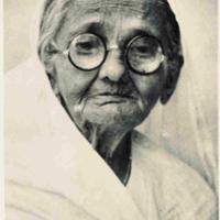 Raliatbehn (Gokibehn) Gandhi