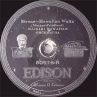 Myona - Hawaiian Waltz