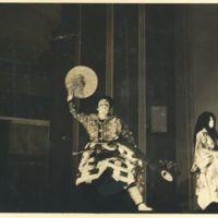 Kaizawa 1-067: Kabuki actor - Onoe, Shoroku II,  尾上, 松緑…