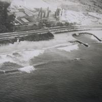 Aerial 6 [Kahe power plant]