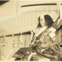 Kaizawa box 13-001-1: Kabuki actor Nakamura, Kichiemon…