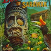 Lost Idols of Sarawak
