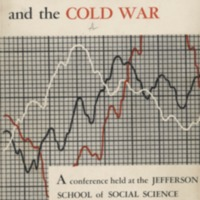 Economic crisis and the cold war.