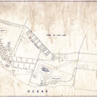 Fort Kamehameha General Site Plan