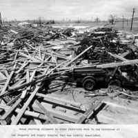 Ruins of a warehouse. (N-1886a.10).