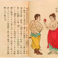 Gaiban Yobo Zuga/zue [Drawings of the Appearance of…
