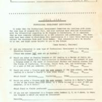 Pro-bation-gram (1900s-?)
