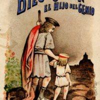 Diego Colon el Hijo del Genio