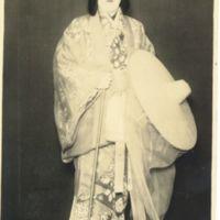 Kaizawa 1-089: Kabuki actor - Onoe, Kikugoro VI, 尾上,…