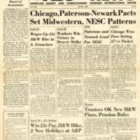 ABC news (12 v., 1958-1969)