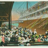 [049] Steamer Day, Honolulu