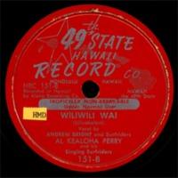 Wiliwili Wai