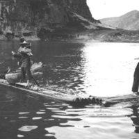 744. Cormorant fishing : Kweilin