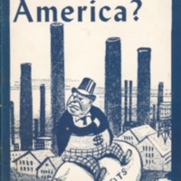 Who owns America?