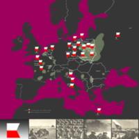 Polacy Na Frontach II Wojny Światowej: Wybrane…