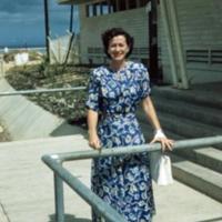 Asan, Guam. 22 Jan. 1950