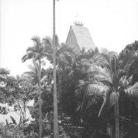 171. Roof on theater, Honam Island