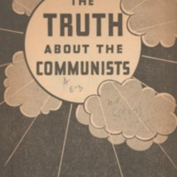 Truth about communists.
