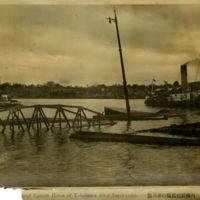 Bund from No 3 Pier, The