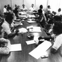 1976 Distad Conference. See Highlights Sept. 1, 1976.…