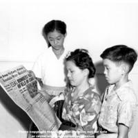 Hawaii War Records Depository HWRD 0161