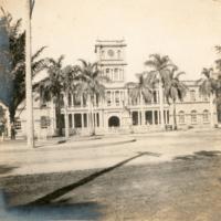 Judiciary Building Ali'iolani Hale