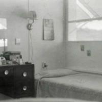 Windows & left side (Margo's) #108. Camp Asan, Guam.…