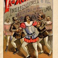 Las Auras de la Independencia o El Extertor de una…